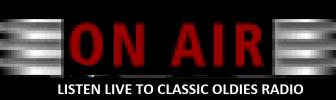Classic Oldies Listen Live click here