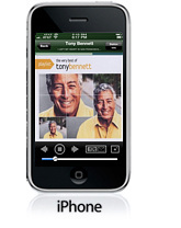 Get your free iphone app to listen to us now. Free download