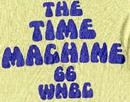 The Time Machine on Classic Oldies click here to listen live