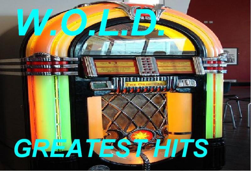 WOLD The Oldies Station - Listen live (click here)